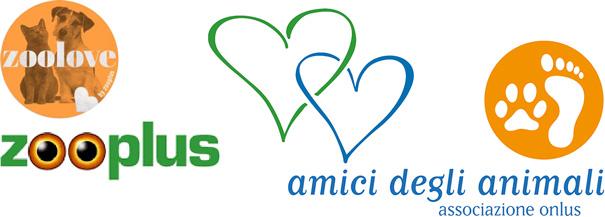 Zooplus per AmiciDegliAnimali